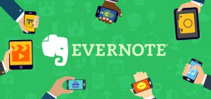 benefits of evernote