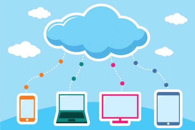 Connected Cloud Storage