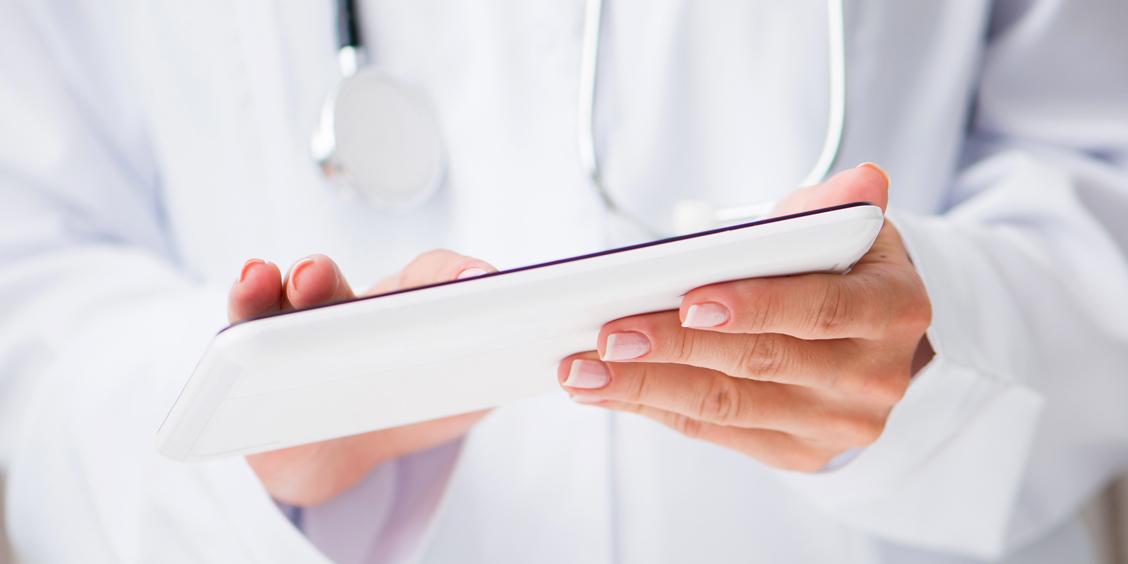 digitization-of-healthcare