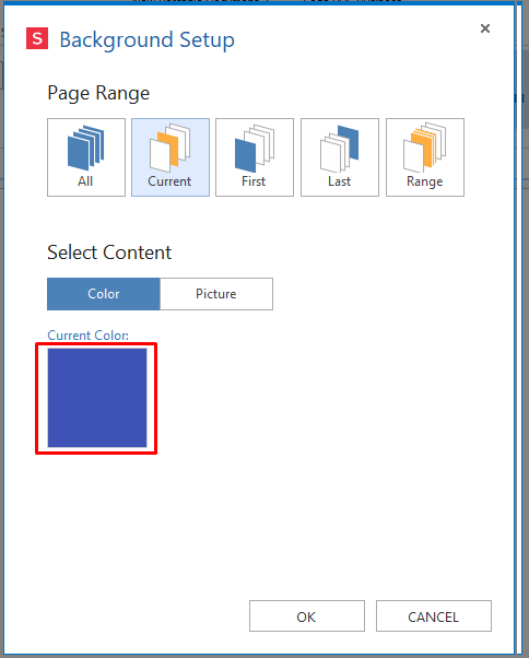how to add another page to a pdf document