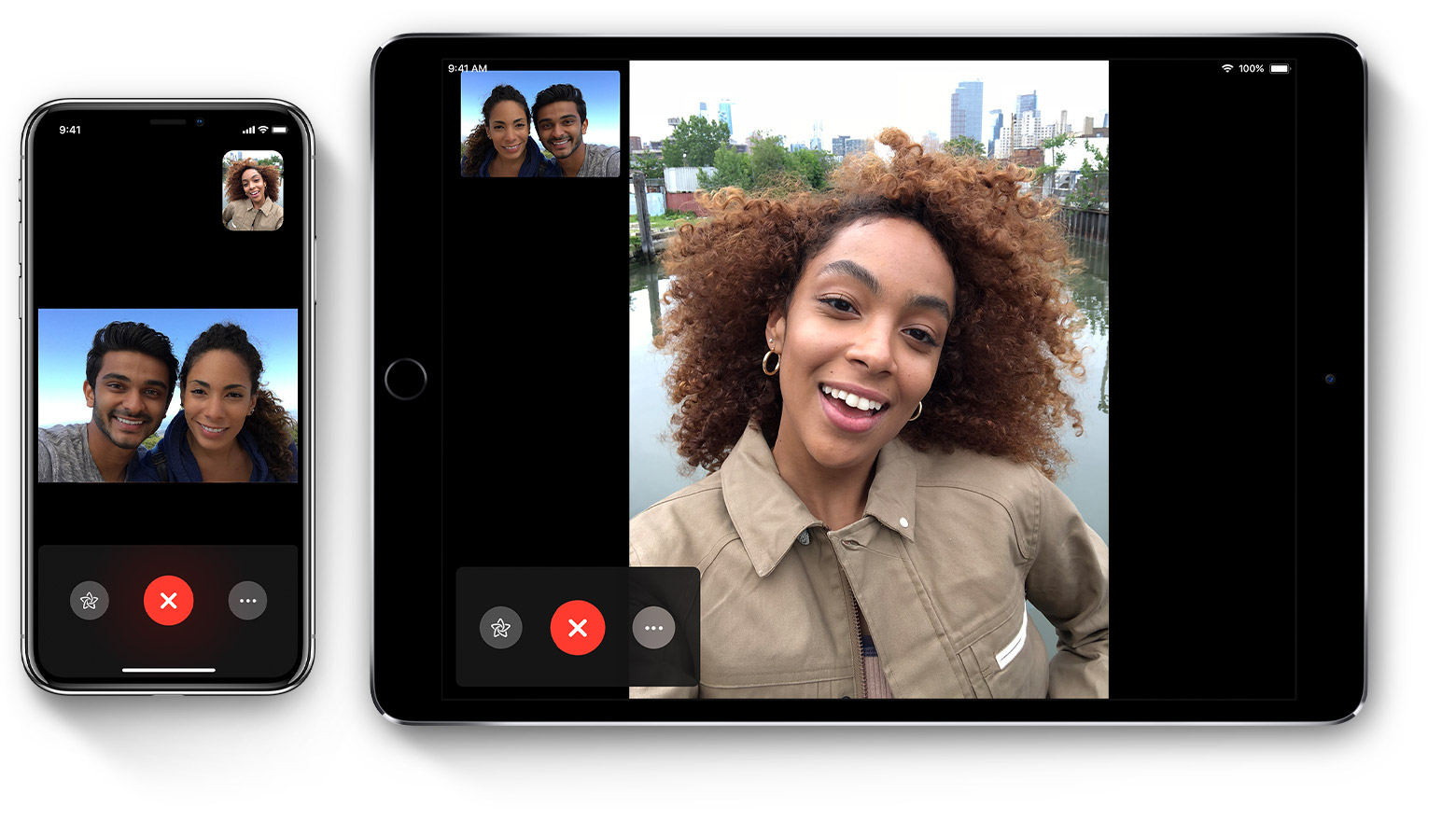 best video conferencing apps facetime