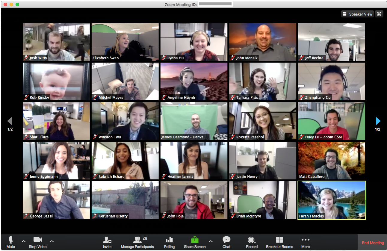 The 5 Best Video Conferencing Apps For Virtual Meetings
