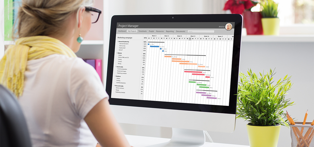 What is a workpackage in project management and how to use it