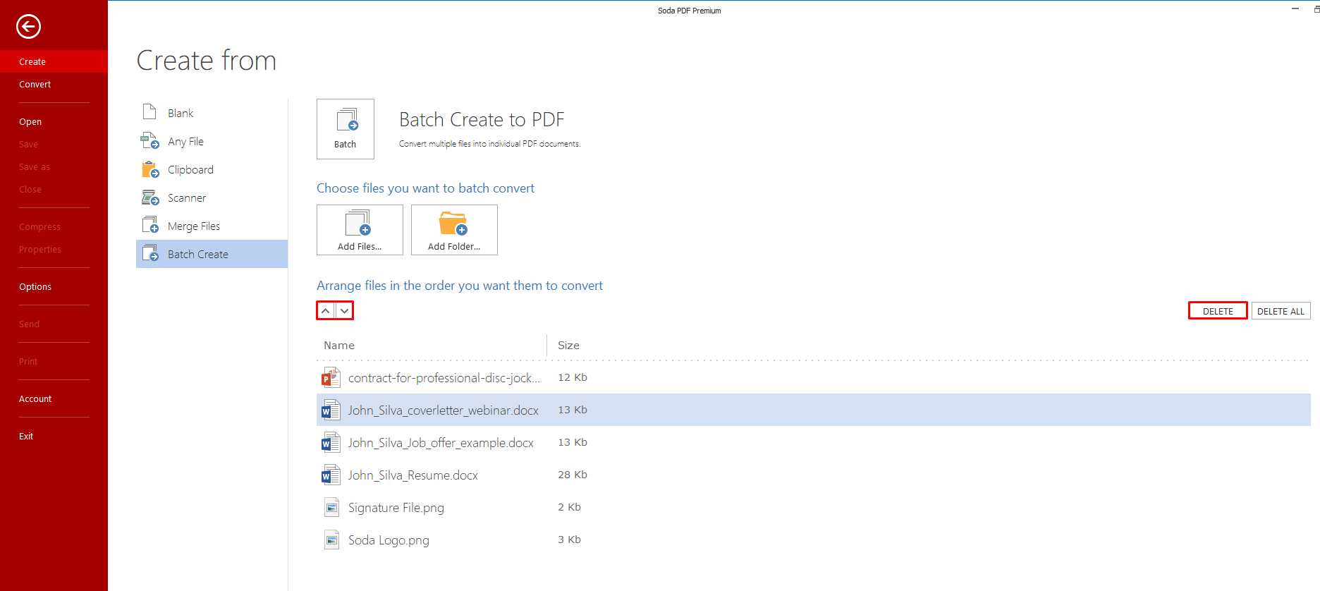 how to check for an open pdf file