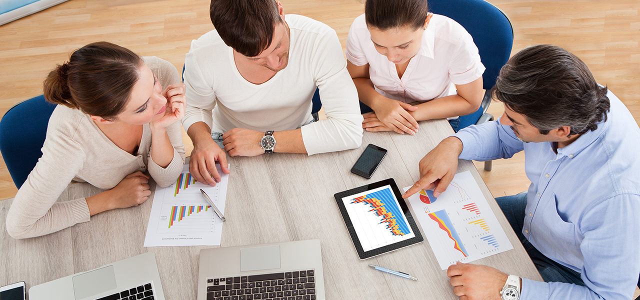 5 Tools to Help Your Team Work Smarter, Not Harder