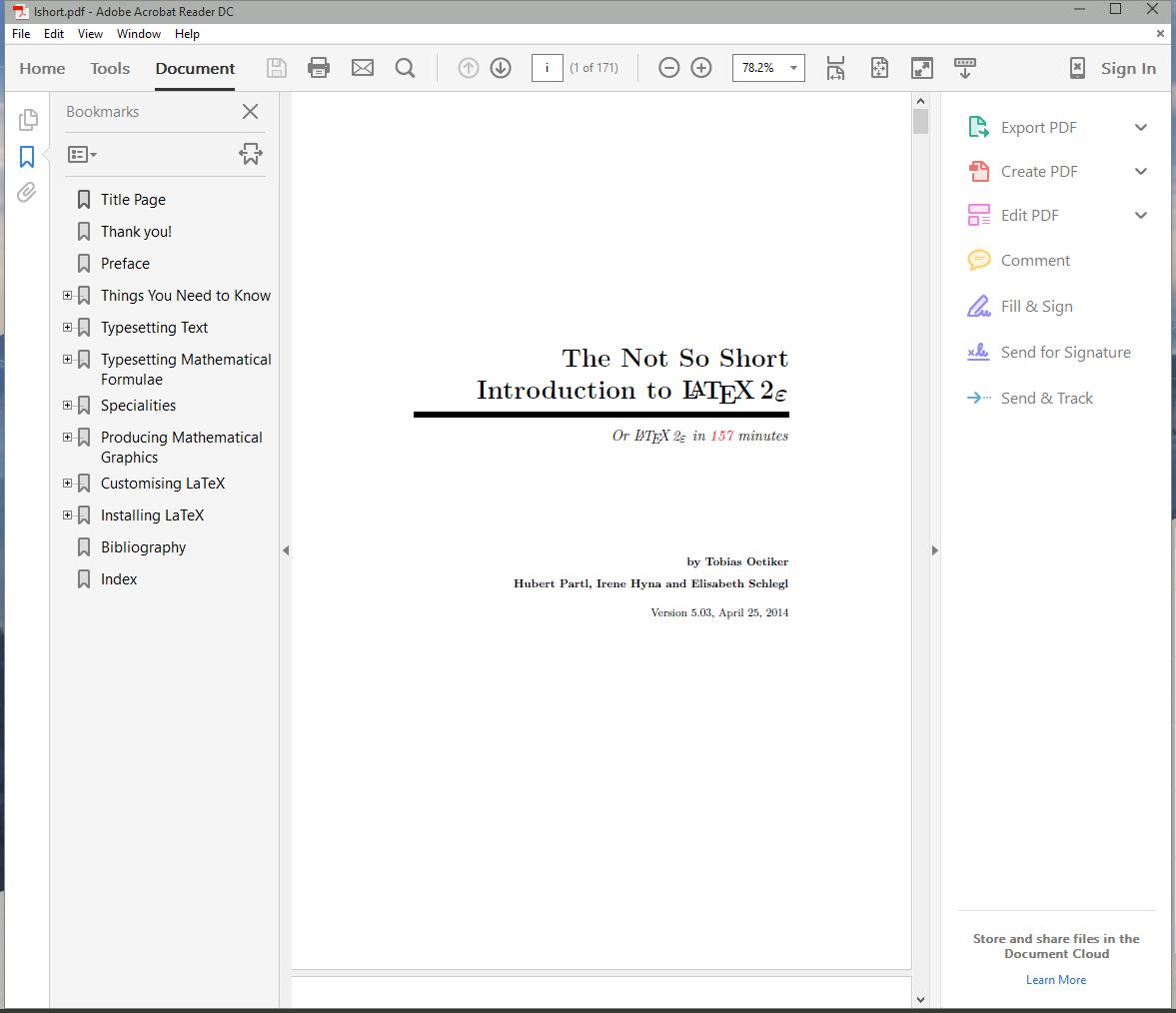 10 Best PDF Reader for iPad