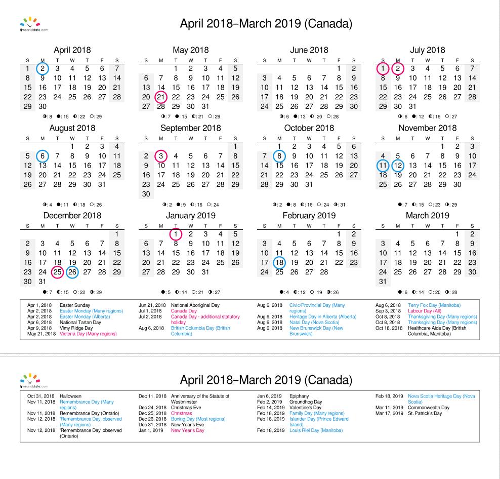 Year Calendar Creator : Printable calendar for pdf