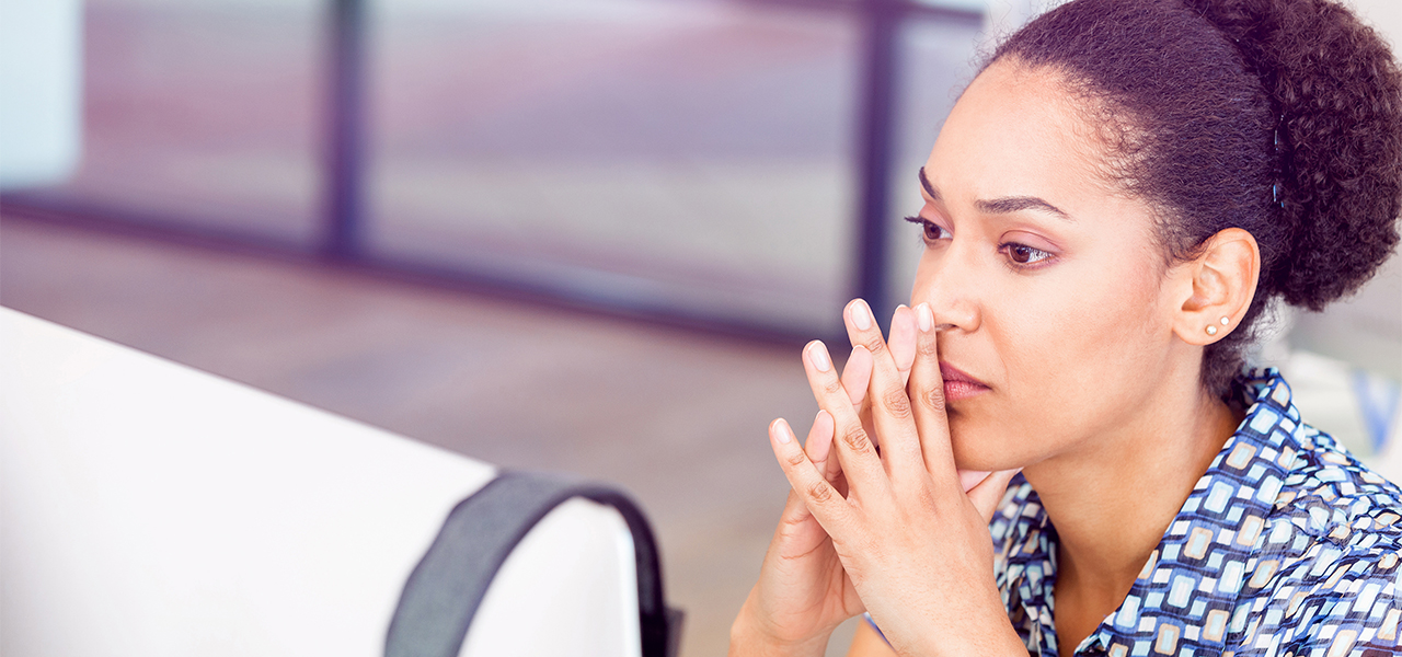 8 Easy Ways to Deal with Stress at Work