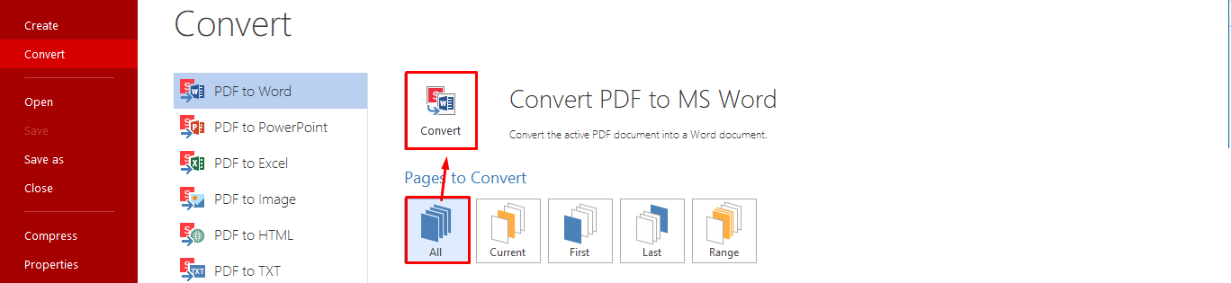 How to Create a Table of Contents in a PDF | Soda PDF Blog