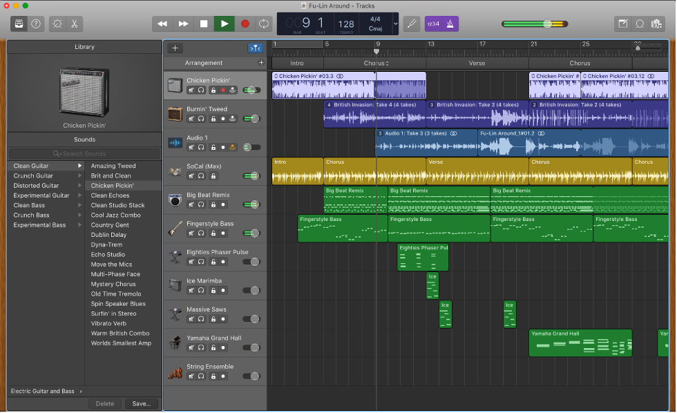 Don't spend hundreds on Pro Tools or Logic. Try one of these free alternatives
