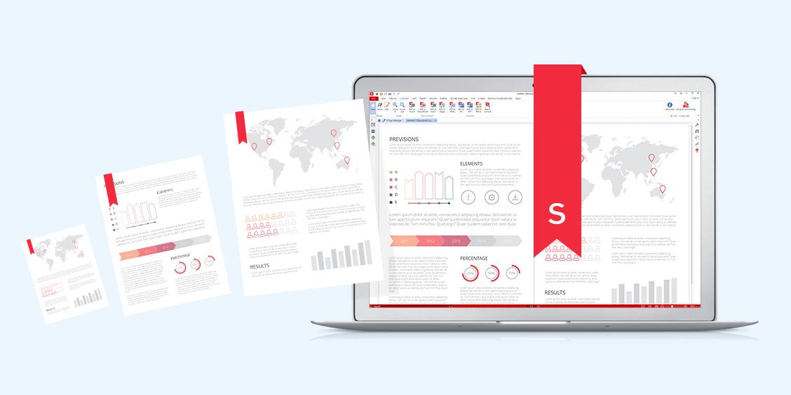 pdf features bookmark