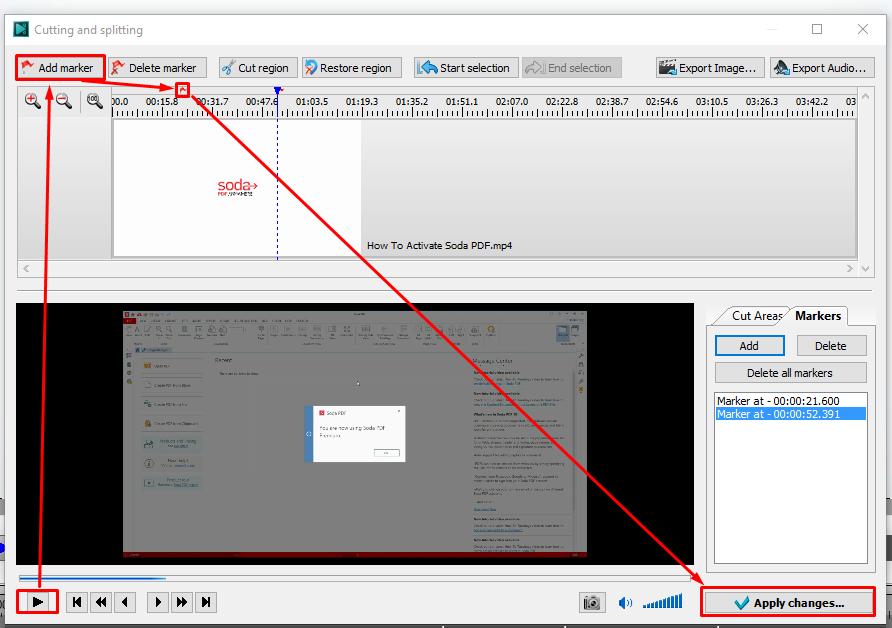 trim how to make a tutorial video