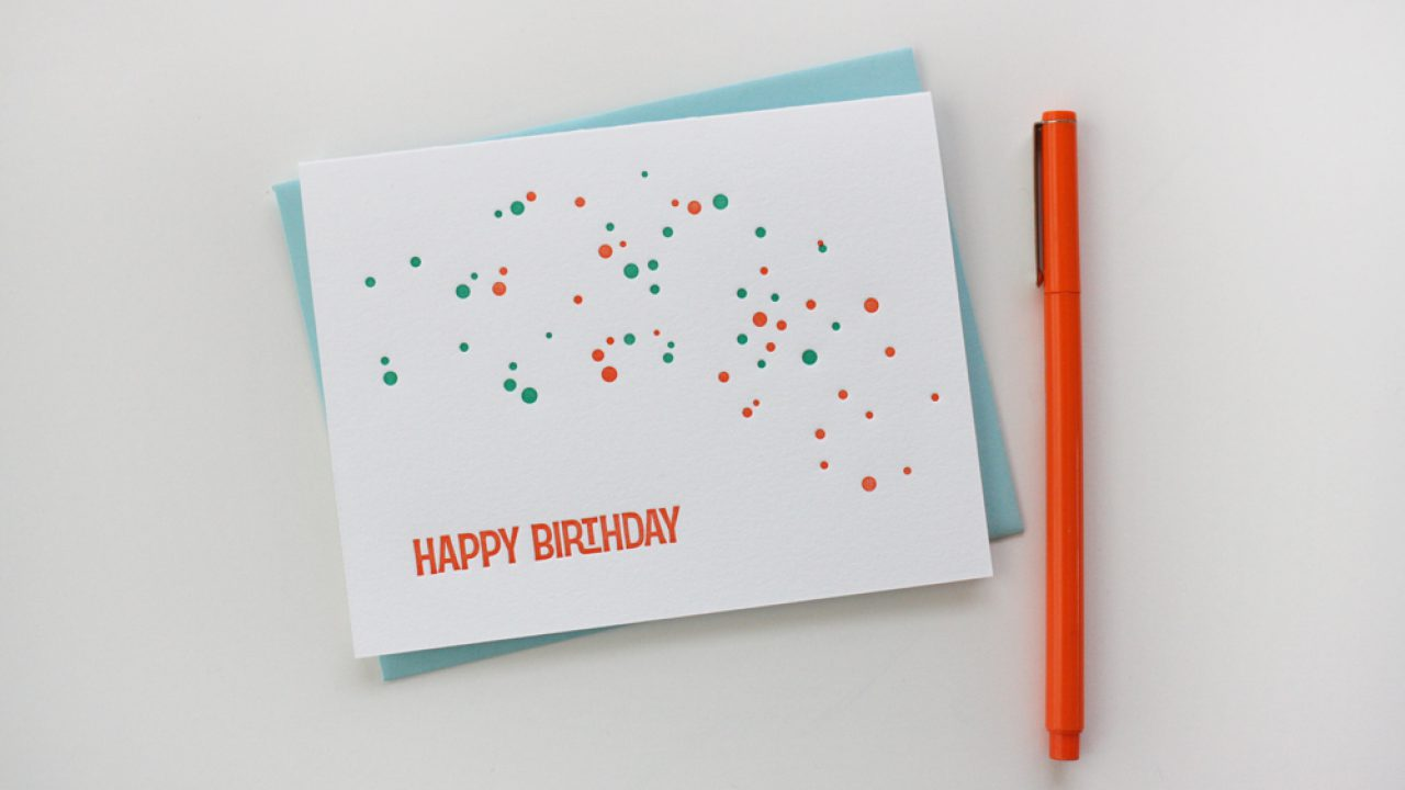 How to Create a Birthday Card Template using Soda PDF