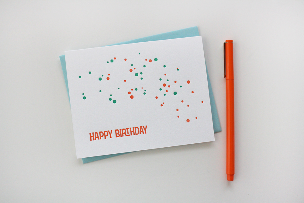 How To Create A Birthday Card Template Thumbnail