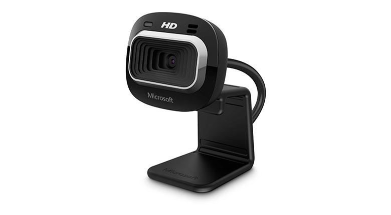 Best webcam microsoft lifecam hd