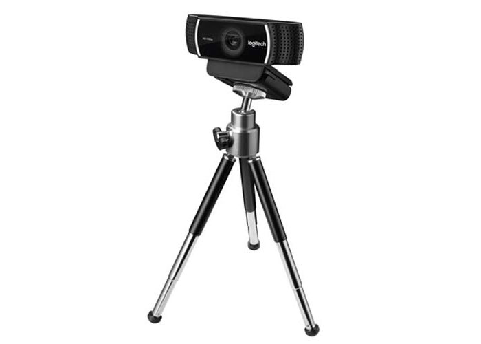 best webcam logitech C922