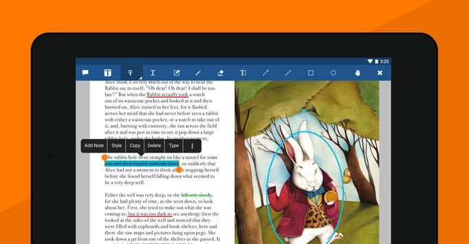 best free pdf apps adobe acrobat xodo pdf reader
