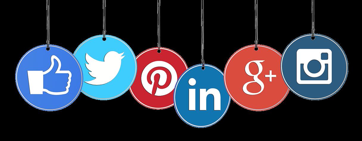Social Media Marketing - platforms