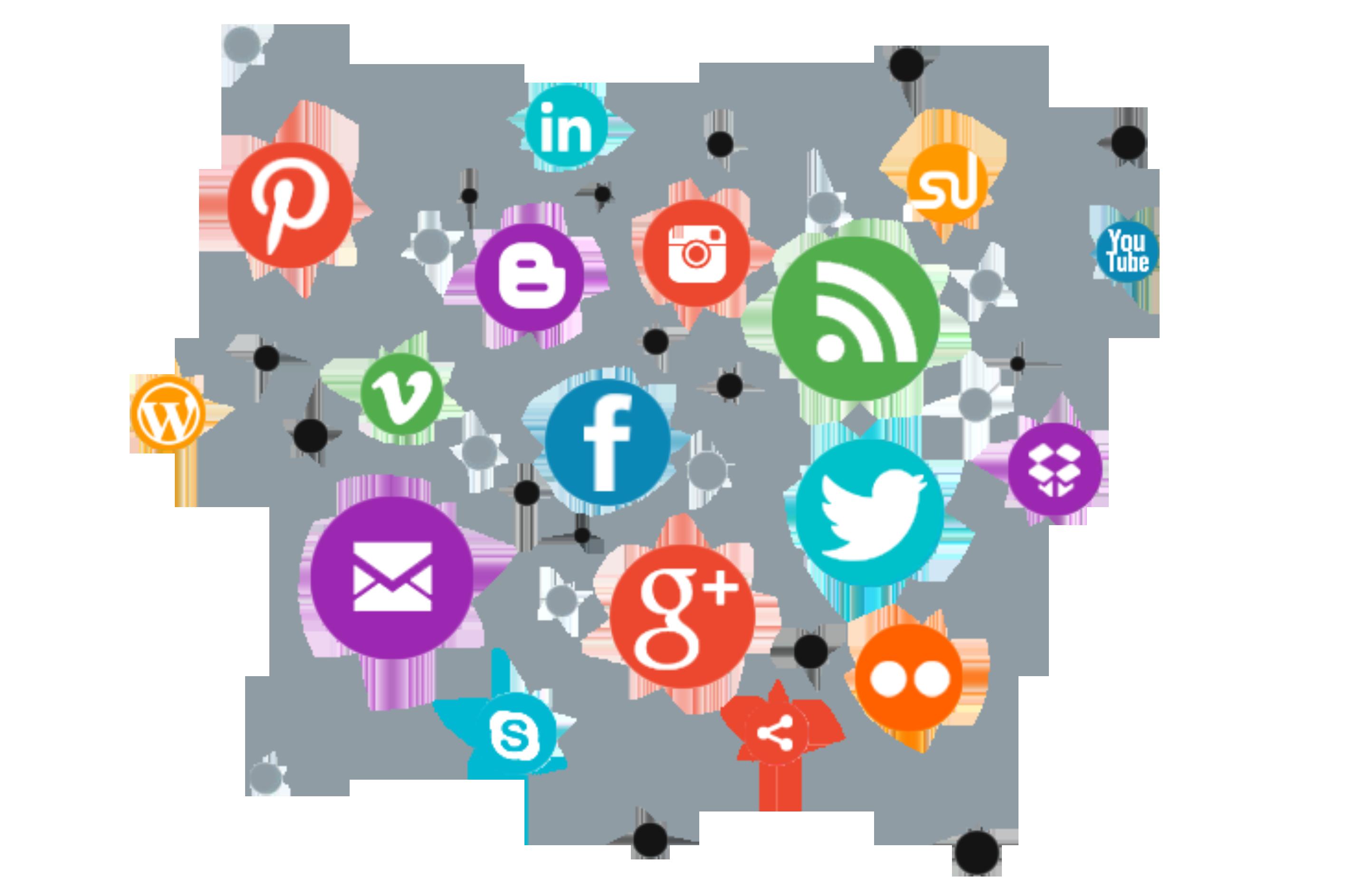 Social Media Marketing - right way