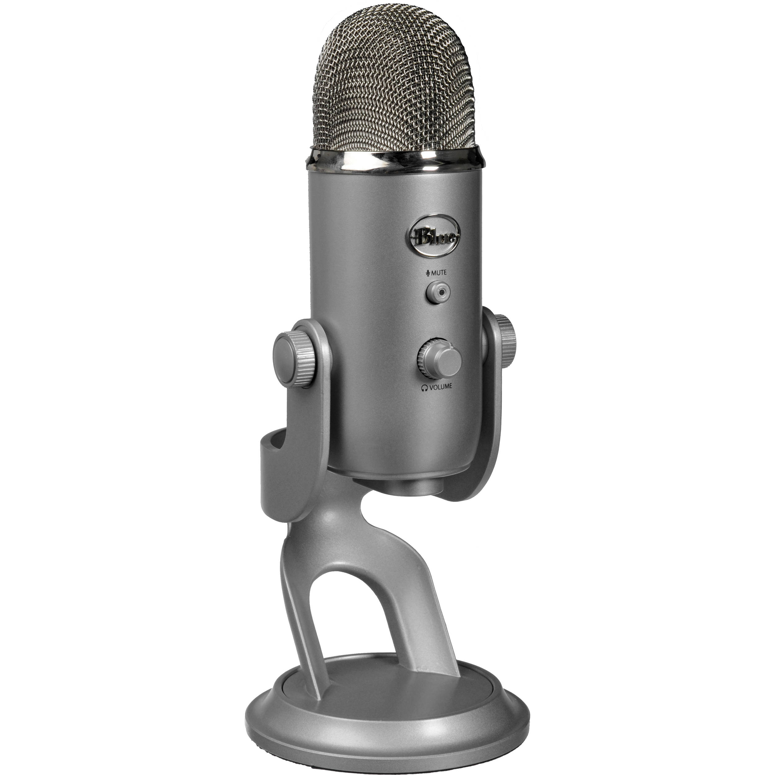 best USB mics Blue YETI