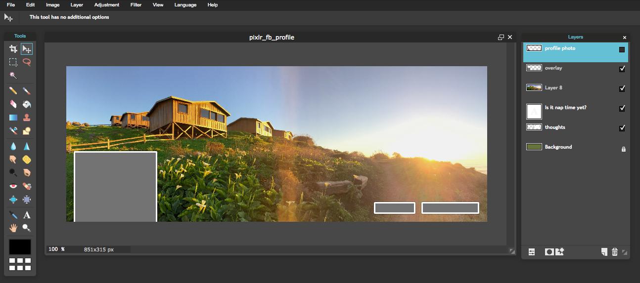 pixlr filter free photo editors