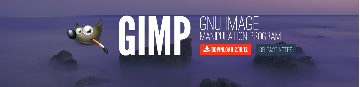 Gimp intro free photo editors