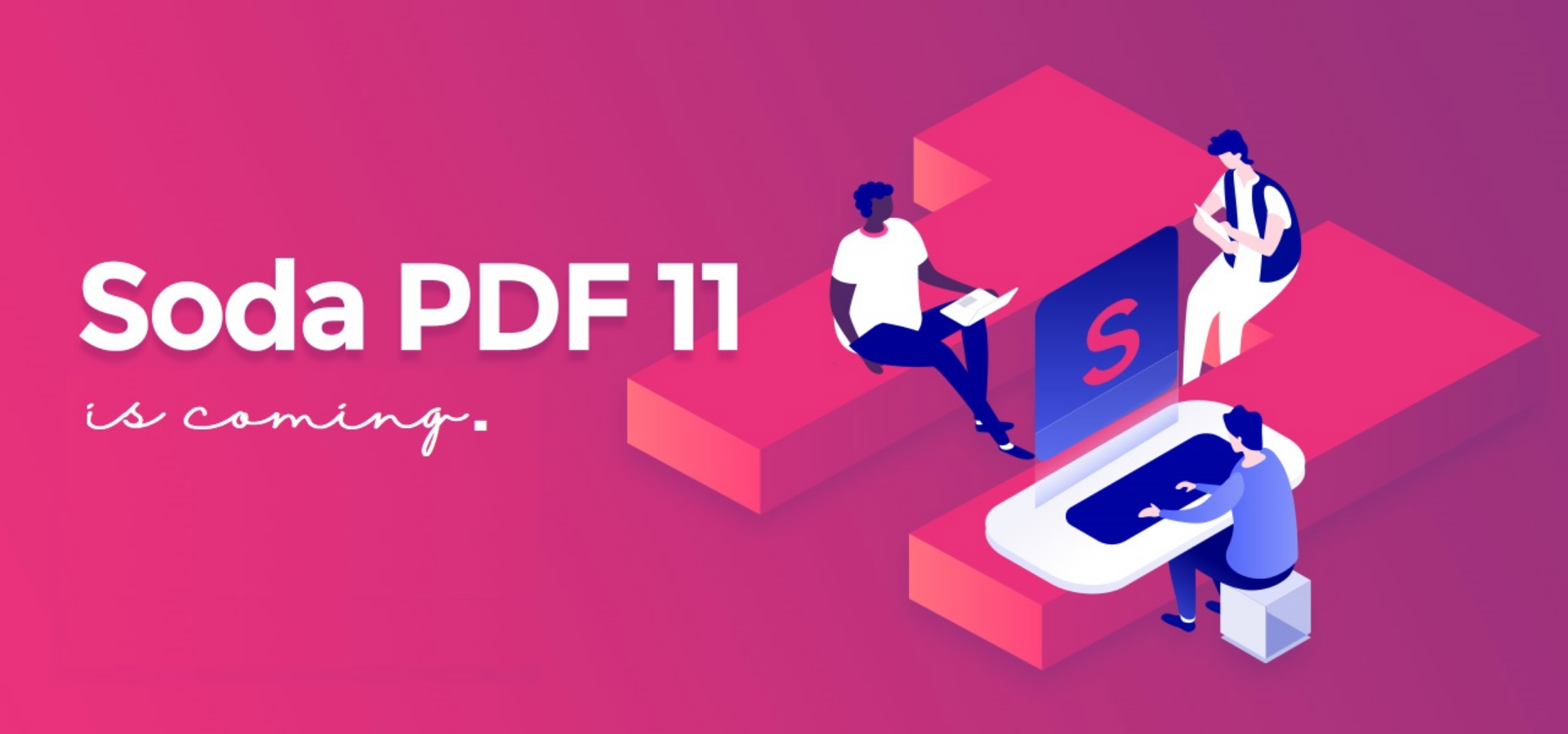 Soda PDF 11 Sneak Peek: Introducing Dynamic Forms