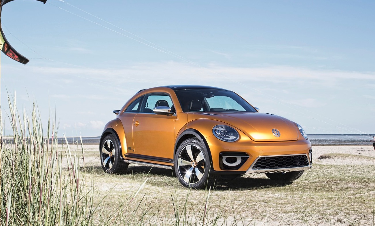 tech that will die in 2019 - Volkswagen Beetle 2019