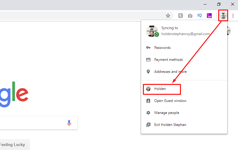other person how to use g suite for success