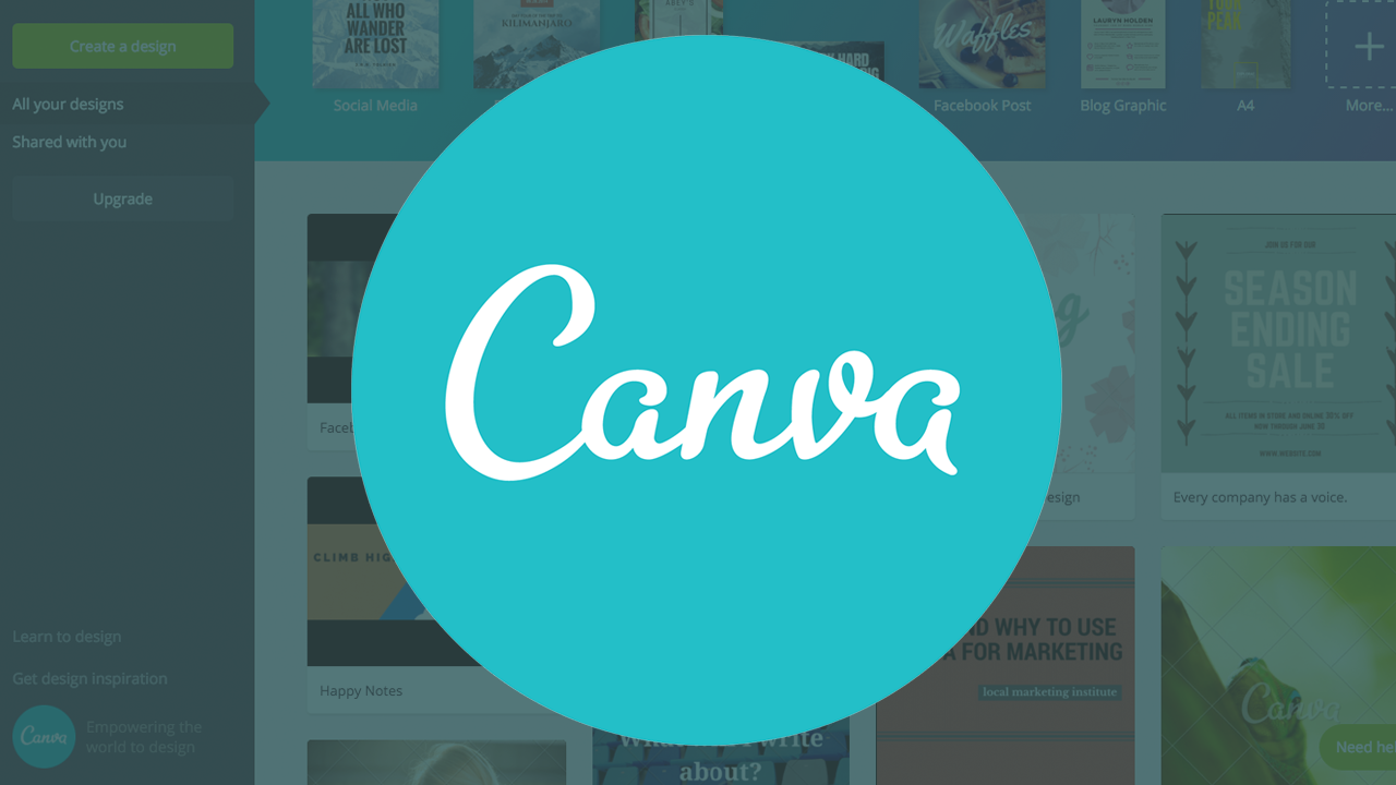 Canva the 6 best free photo collage makers for social media