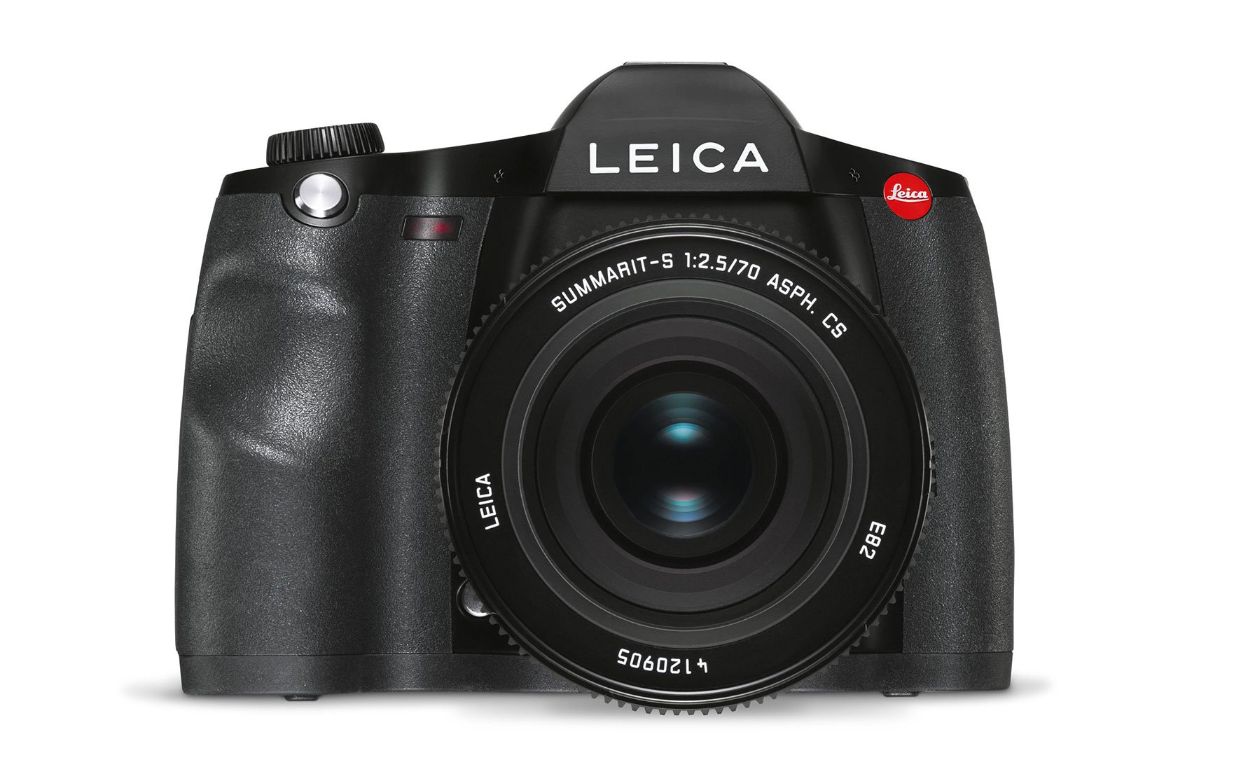 best cameras for photography - The Leica S