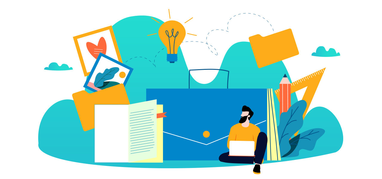 How to Create a Professional Portfolio That Employers Actually Notice