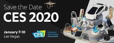 CES Las Vegas 2020 career-building tech conferences