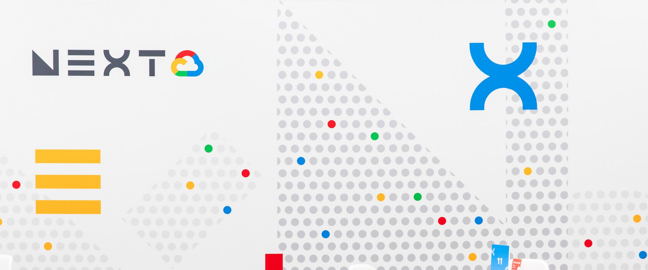 Google Cloud Next career-building tech conferences