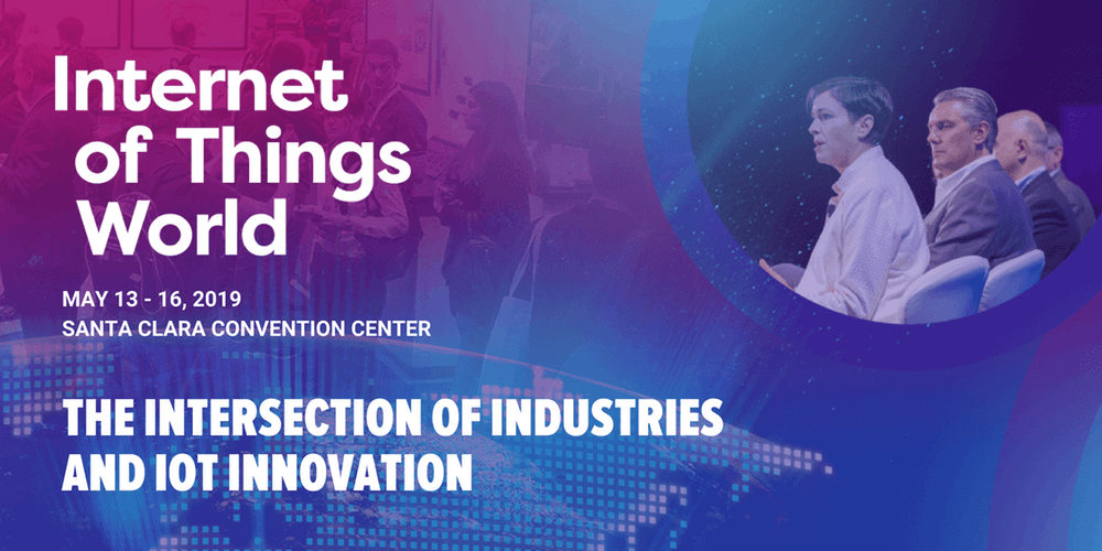 internet of things worldcareer-building tech conferences
