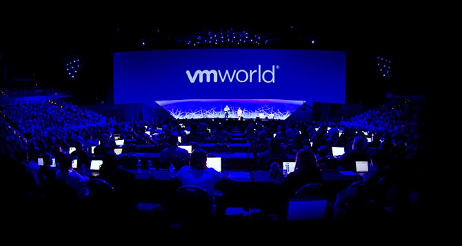 VMworld 2020 career-building tech conferences