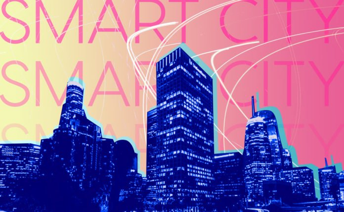Smart Cities career-building tech conferences
