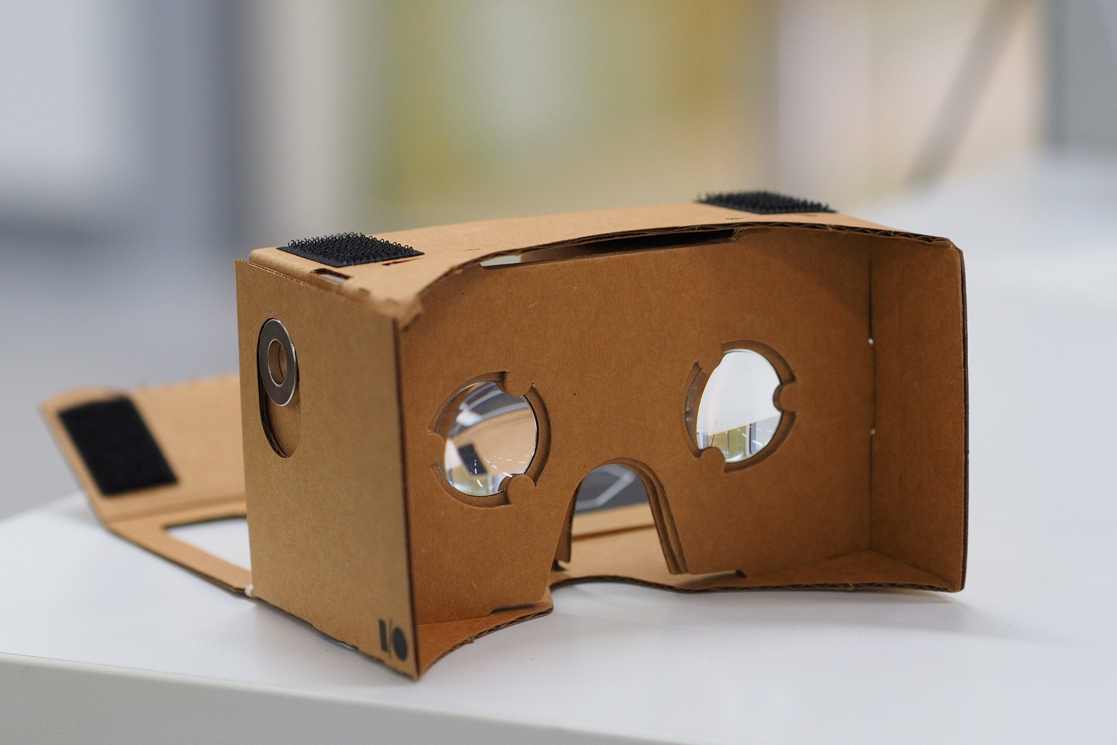 Google Cardboard best vr headset
