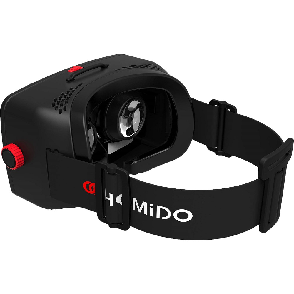 Homido best vr headset
