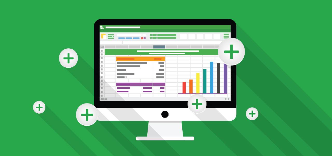 7 Useful Excel Add-Ins That Make Life Easy, Fun, and More Productive
