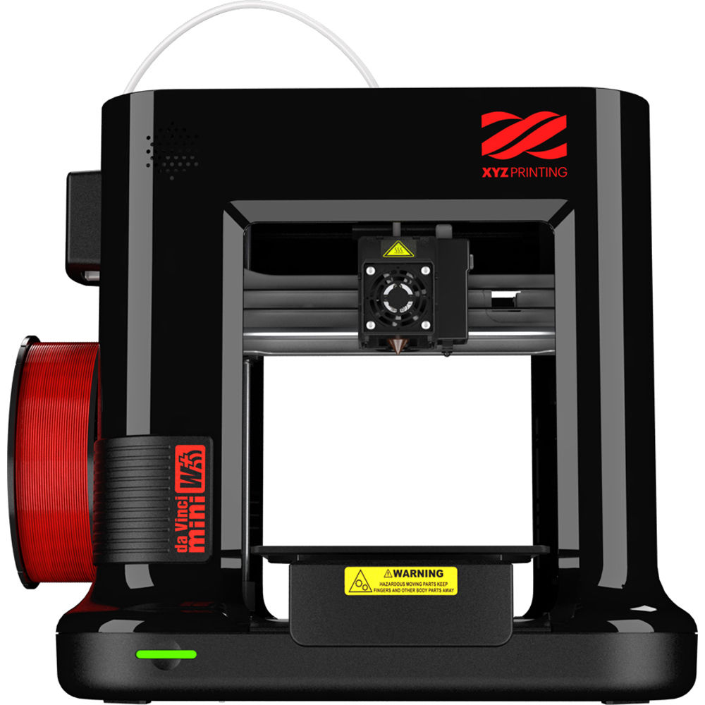 Da Vinchi Mini Best 3D Printers