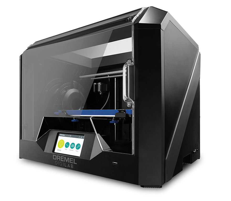 Dremel DigiLab 3D45 Best 3D Printers