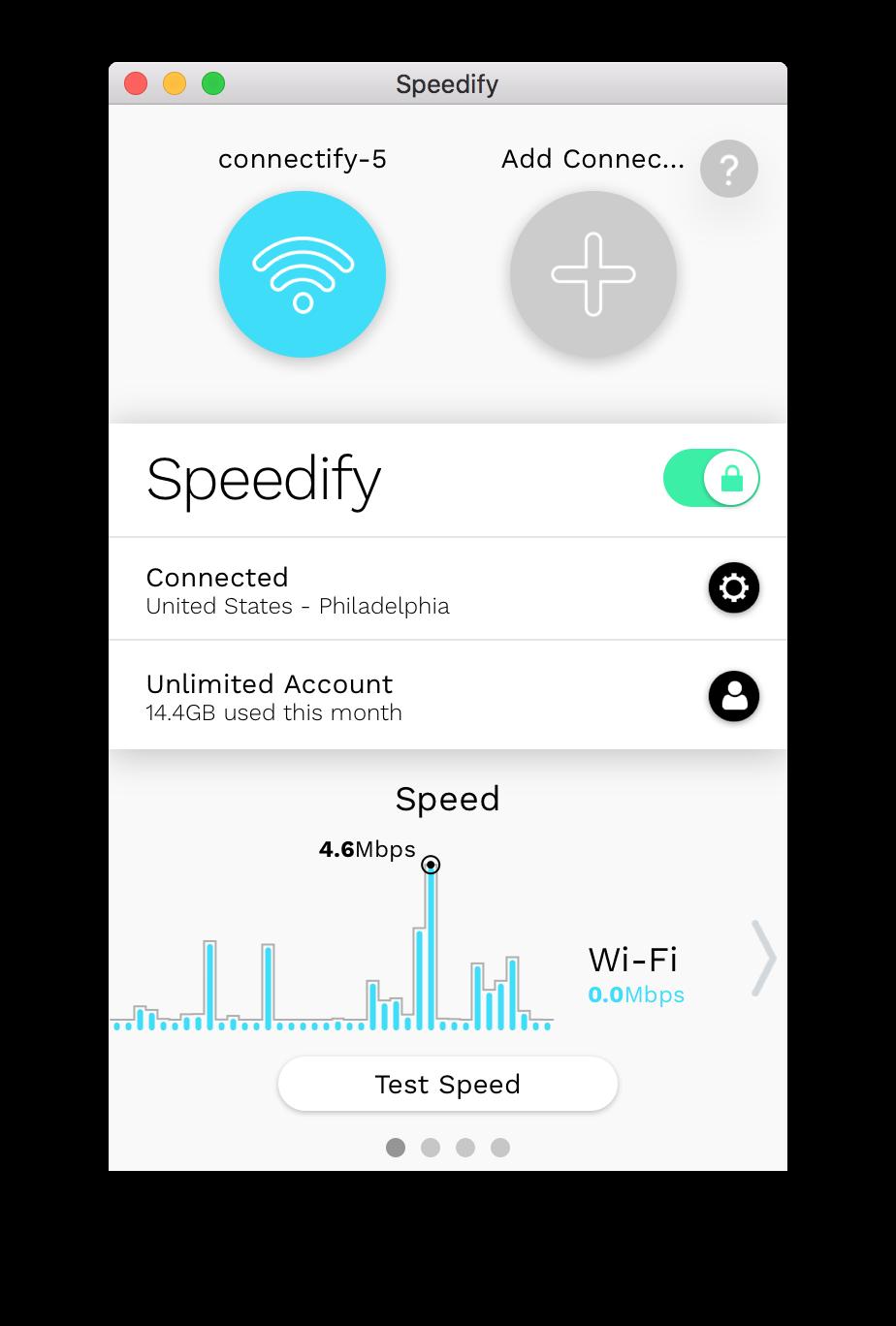 Speedify Best free VPNs