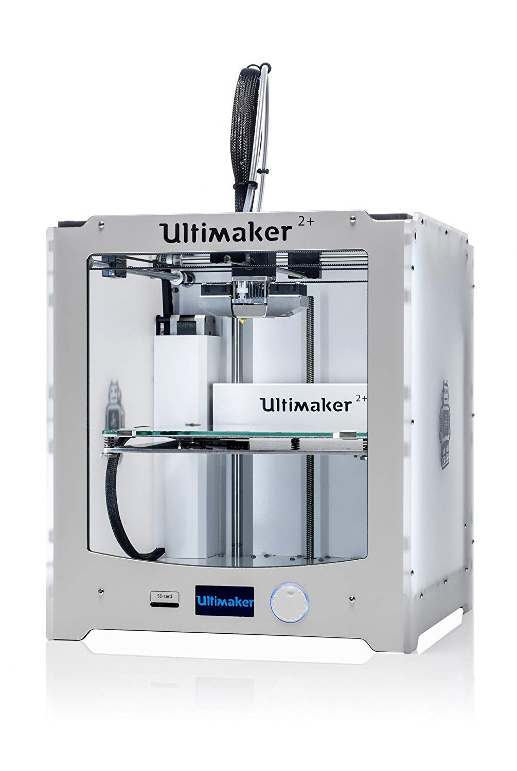 Ultimaker 2+ best 3D printers
