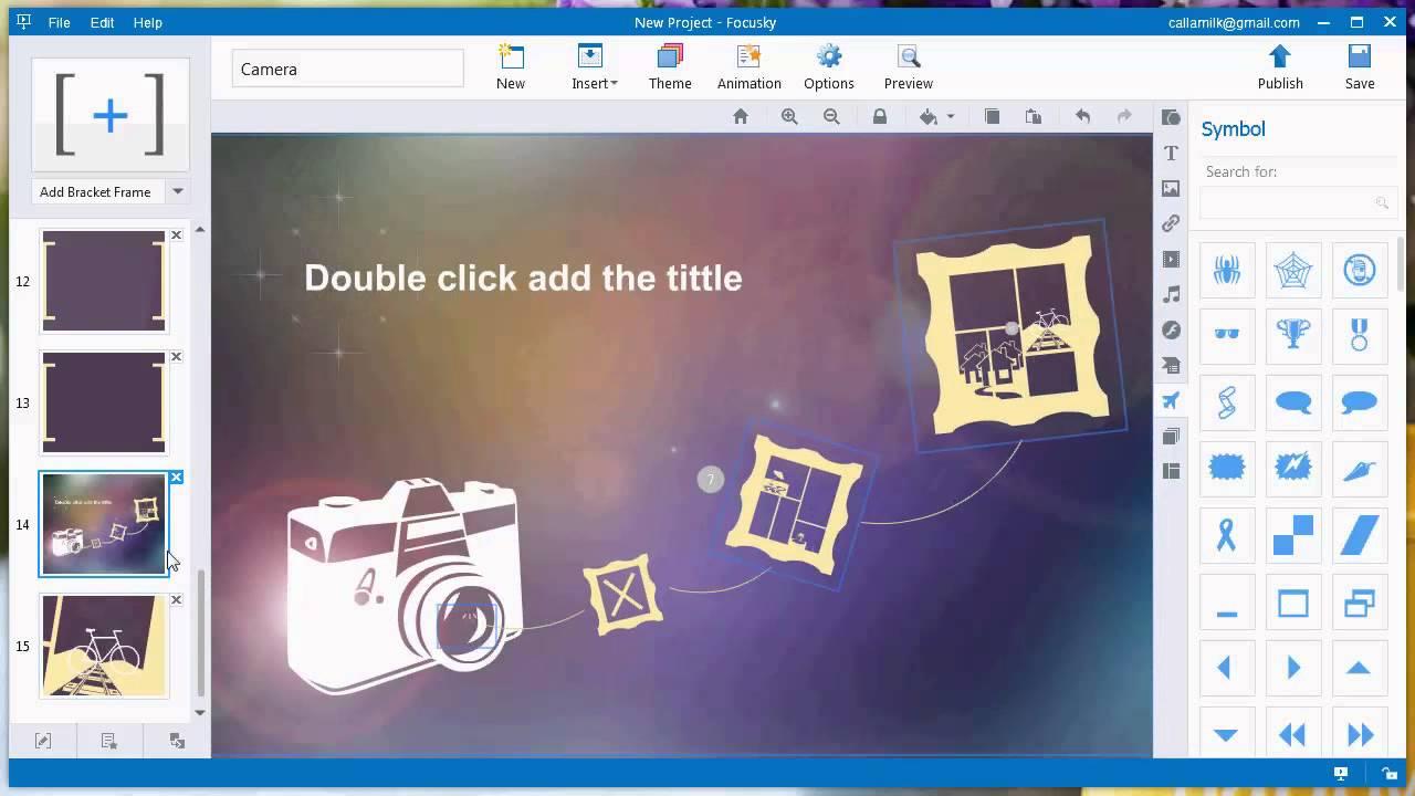 Focusky PowerPoint Alternatives