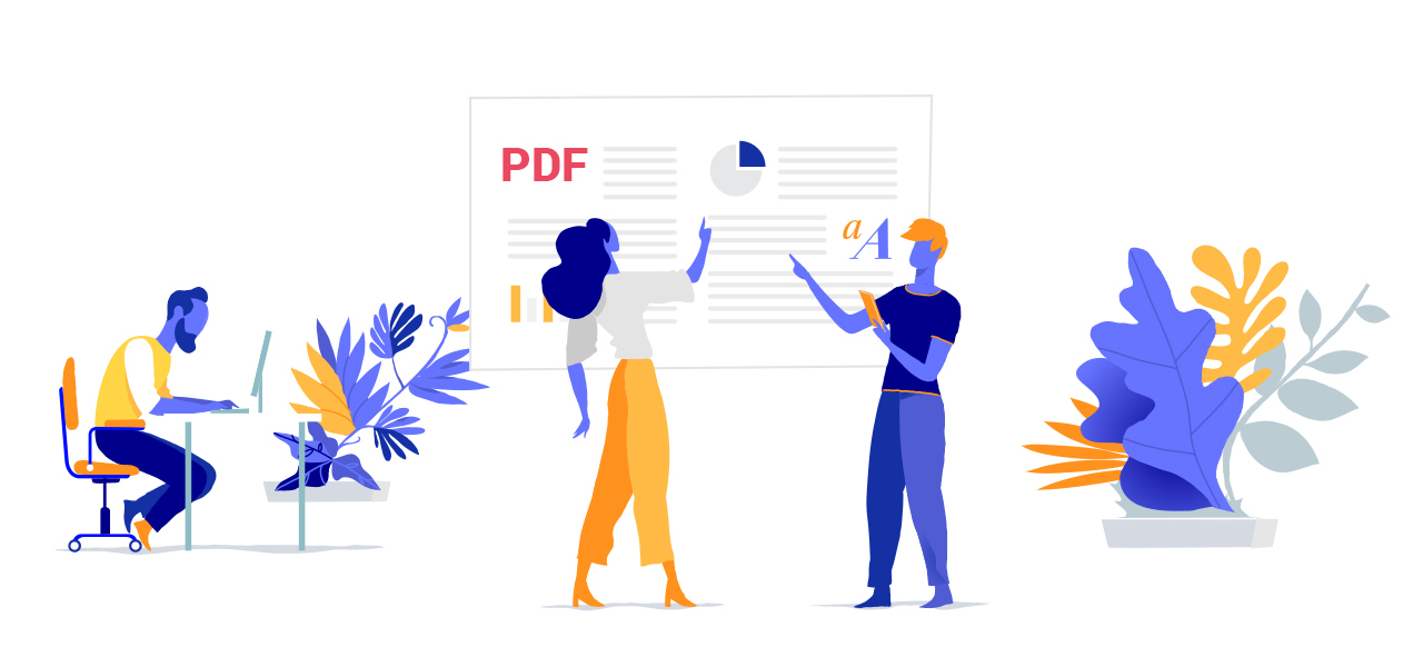 Why Project Managers Love Using PDF Documents