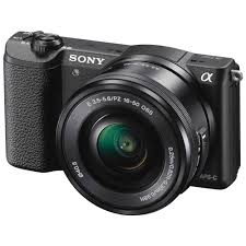 Sony a5100 best video cameras