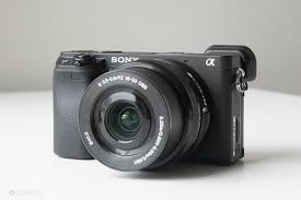 Sony a6400 best video cameras