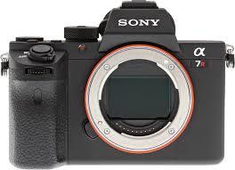 Sony a7R II Best Video cameras
