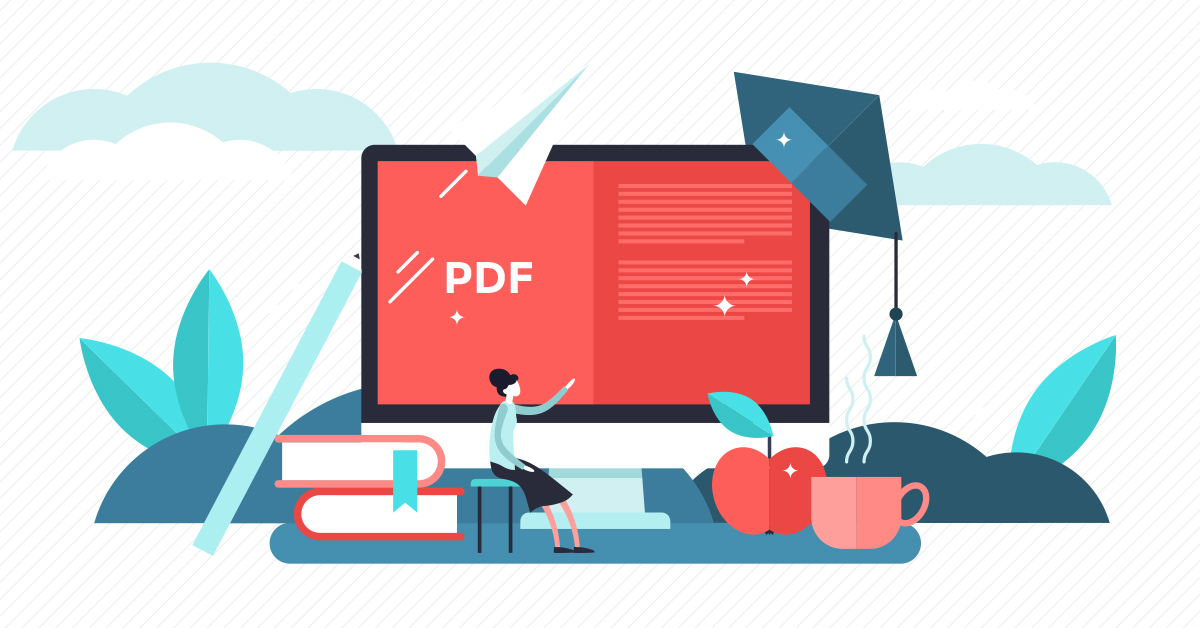 how pdf software makes life way easier for students